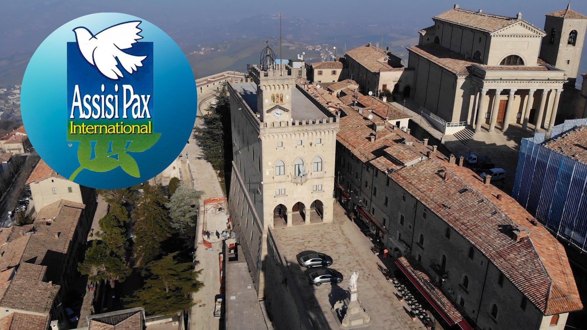 Assisi_Pax_2019